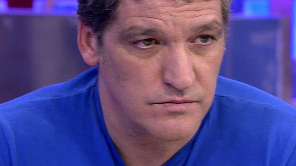 """Gustavo González y el presunto trabajo oculto de María Lapiedra: """"Tiene que explicármelo todo"""""""
