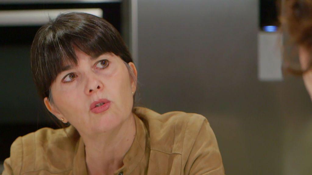 """María Belón: """"Estuve tres días convencida de que mis hijos estaban muertos"""""""