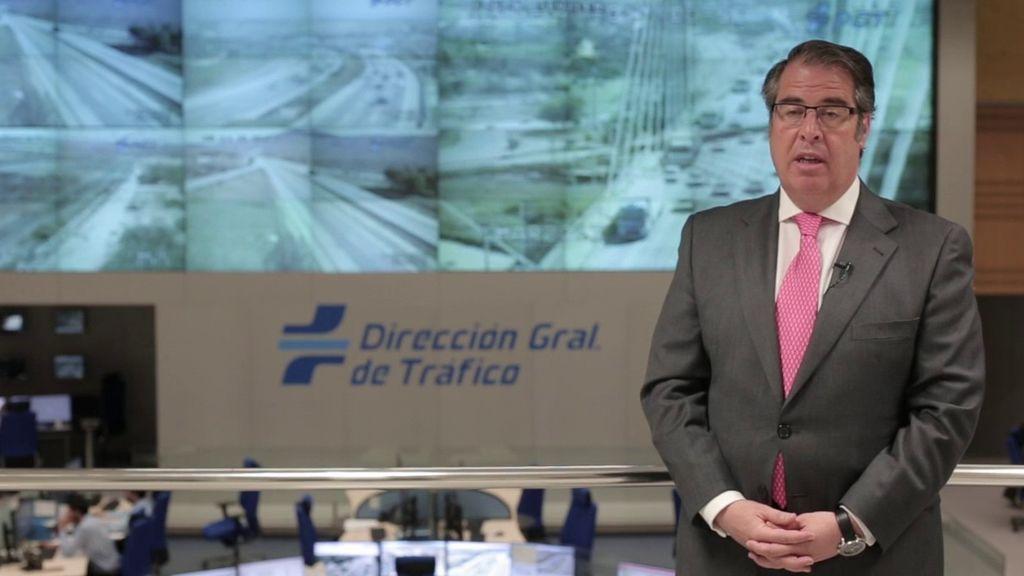 """Serrano tira de sarcasmo: """"Estaba pasando el día de Reyes en Sevilla, donde funcionan las líneas telefónicas e internet"""""""