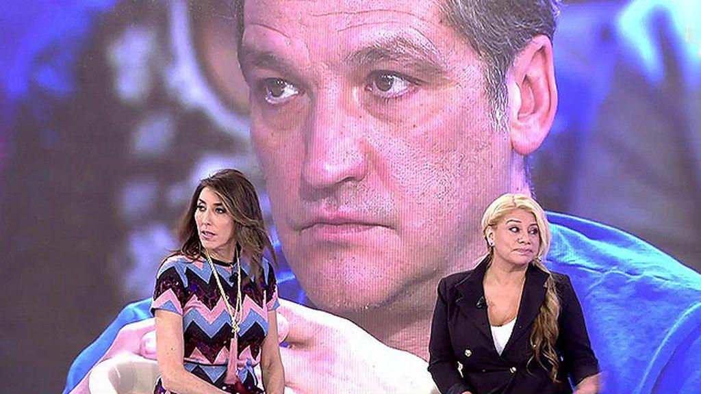 Alexa asegura que ha organizado una cena por la que María Lapiedra habría ganado 2.500 euros