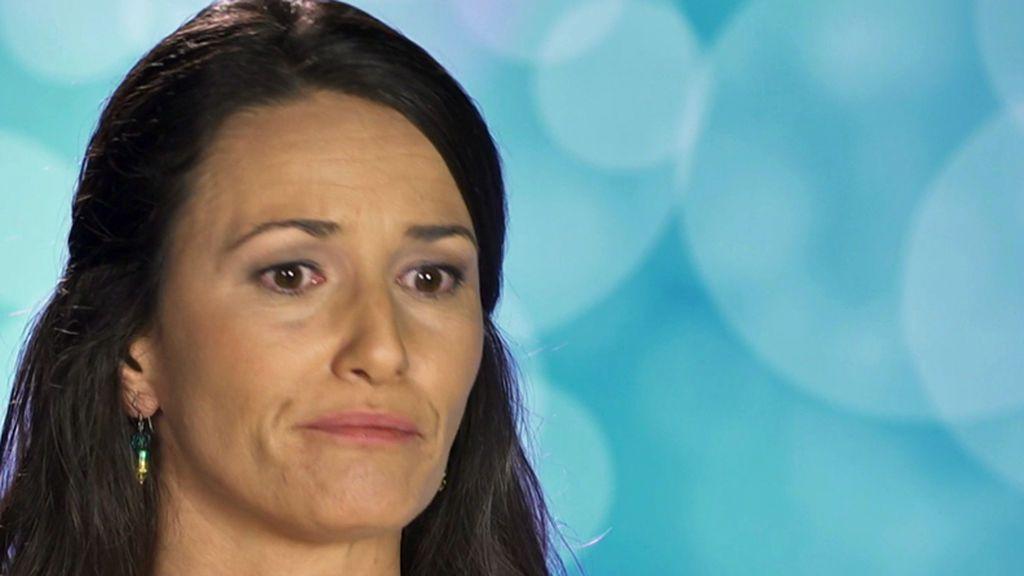 """Sandra decide separarse y comienza un infierno para ella: """"Destrozó mi vida y la de mis hijos"""""""