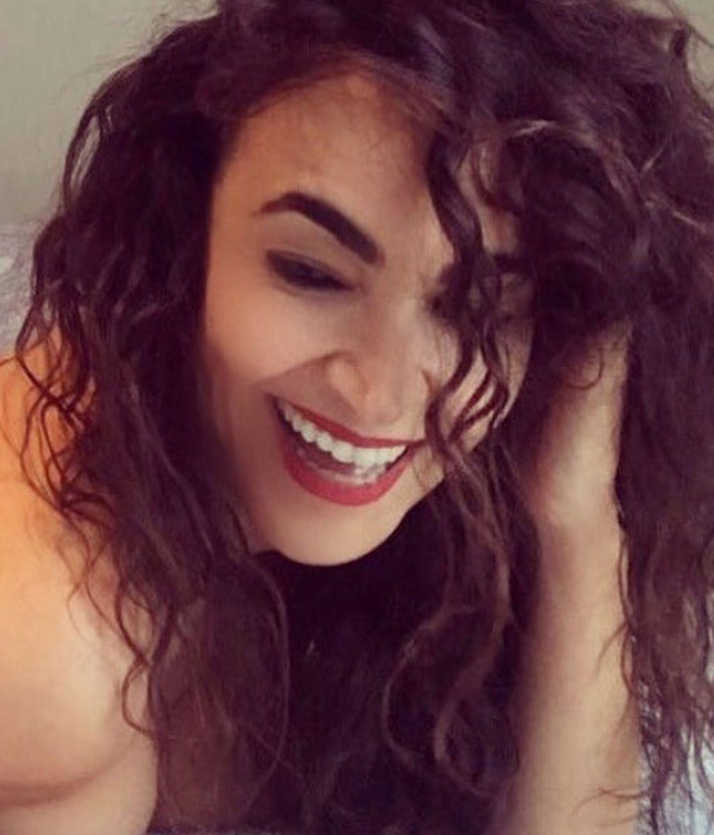 Cristina Rodríguez 'Cámbiame' sorprende en Instagram con un desnudo integral