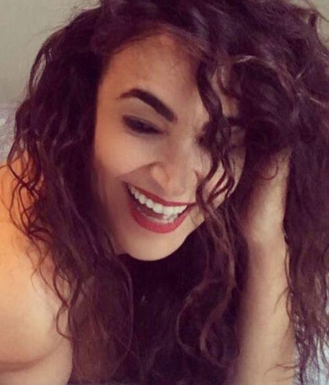 Cristina Rodríguez Cámbiame Sorprende En Instagram Con Un Desnudo