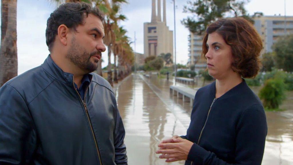 """Ángel Sastre, secuestrado por el Estado Islámico: """"Era un miedo continuo a ser asesinado"""""""