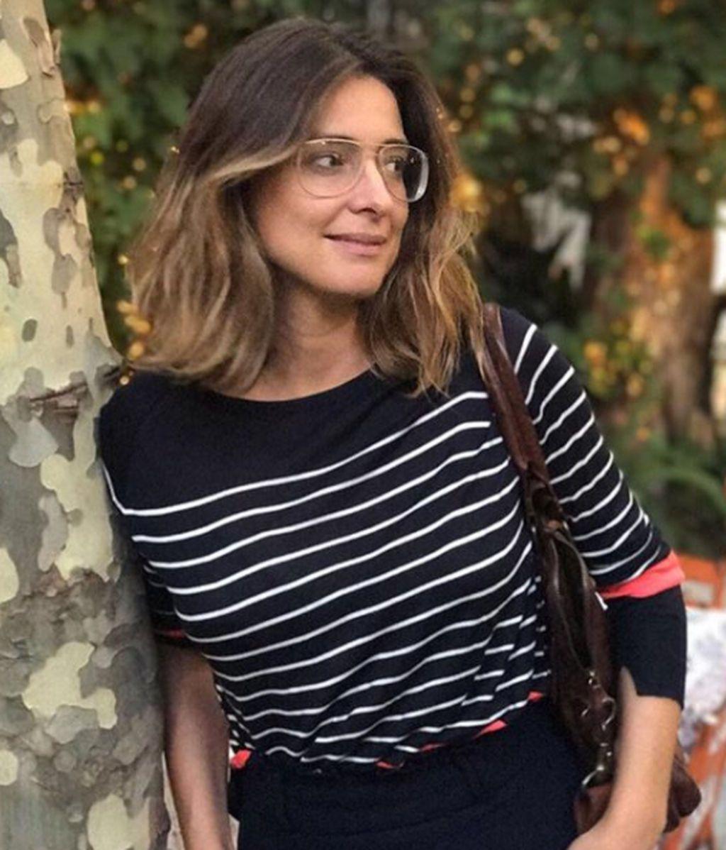 Sandra Barneda desvela en Instagram cual será su nueva obra literaria