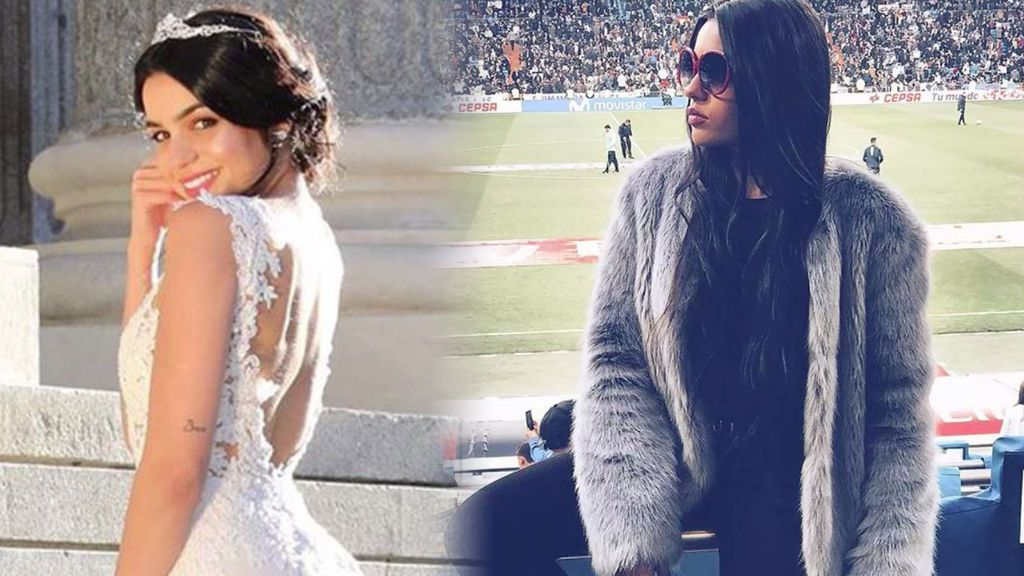 Vestida de novia o en chándal, Anabel Hernández es la expretendienta influencer que más lo peta