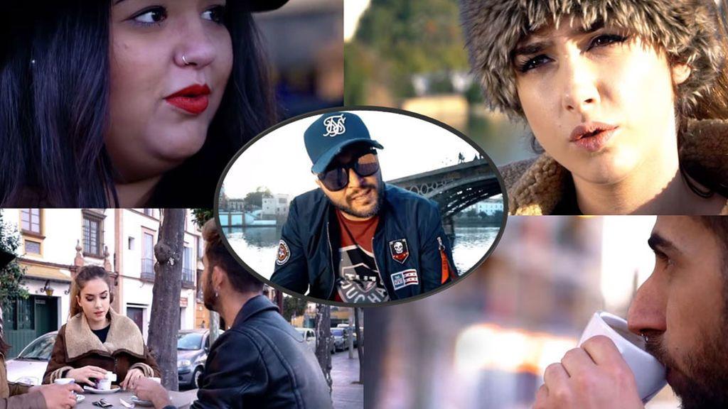 ¡Kiko Rivera 'revolution'! El cantante lanza el videoclip con sus 'grandes hermanos'