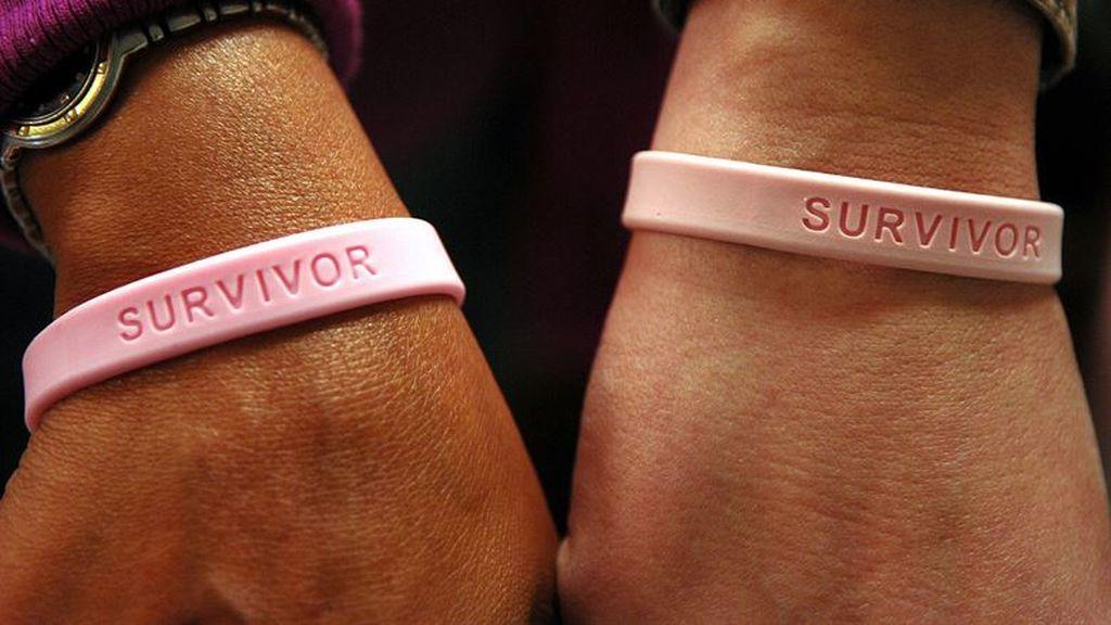 """Isabel, sobre GEPAC y el cancer de mama: """"Te ayudan muchísimo en todos los niveles"""""""