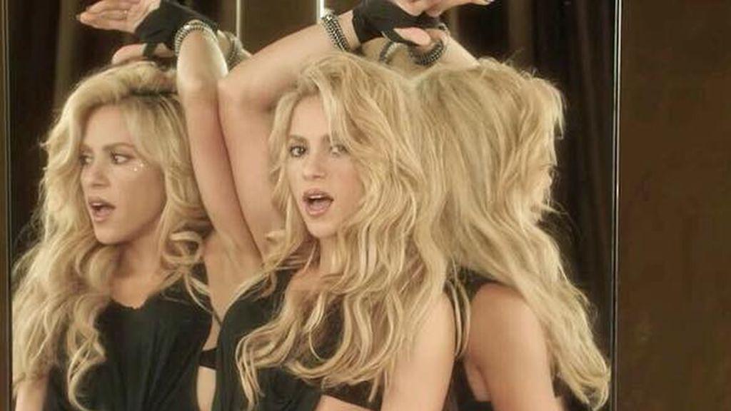 Exclusiva Cazamariposas: Shakira no se ha operado las cuerdas vocales por el alto riesgo
