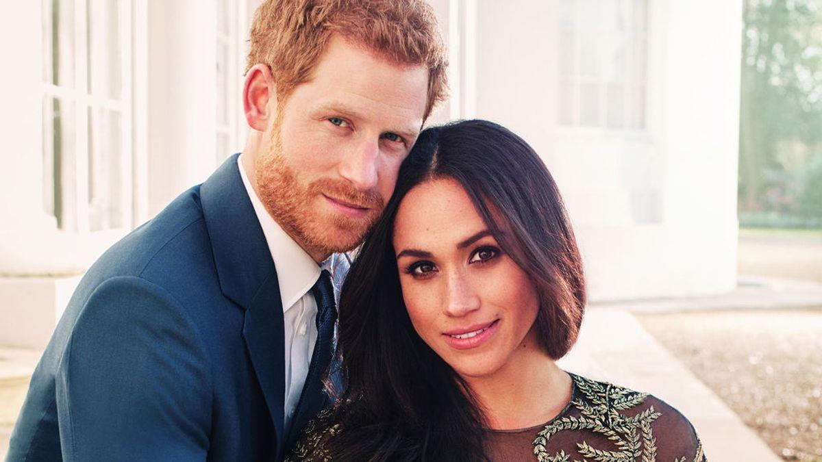 Meghan Markle cierra sus redes sociales a las puertas de su boda con el príncipe Harry