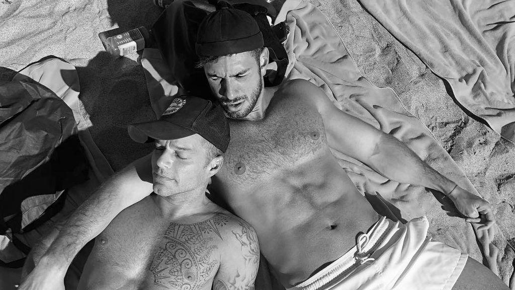 Ricky Martín y Jwan Josef: cronología de un amor que ha acabado en... ¡boda secreta!💍😍