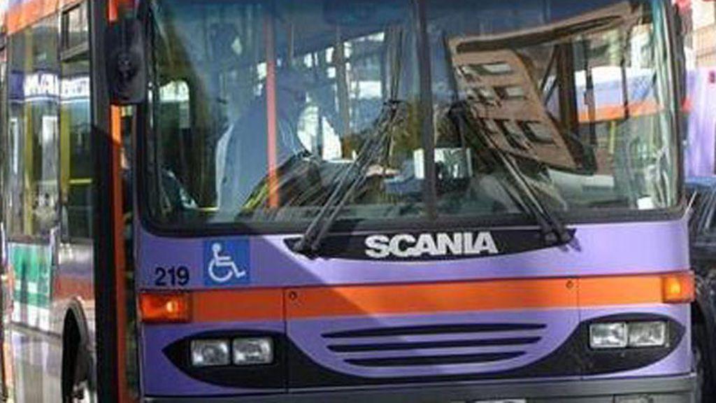 Autobús Guadalajara
