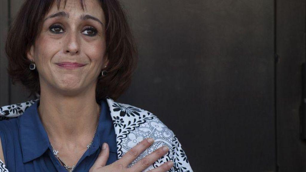 La Fiscalía pide cinco años de cárcel para Juana Rivas por sustracción de menores