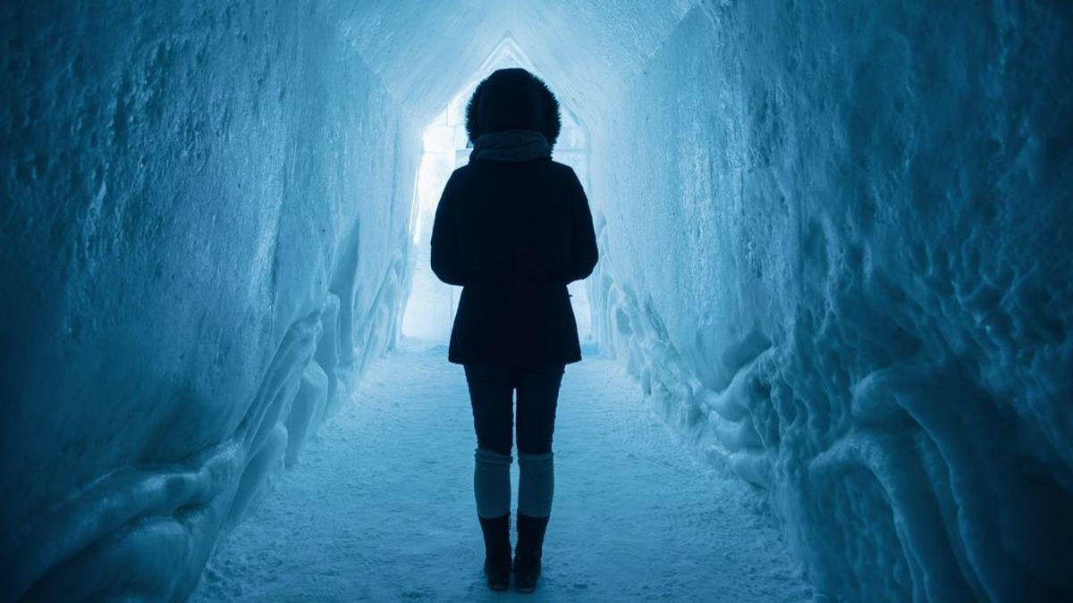 ¿Por qué algunas personas se paralizan literalmente con el frío?