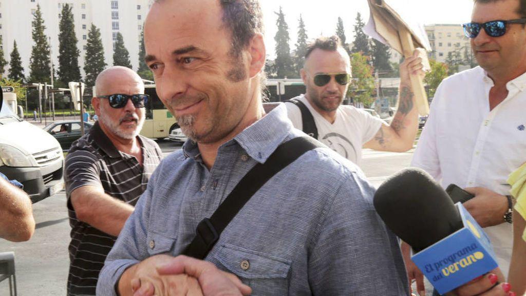La expareja de Juana Rivas también pedirá cárcel para ella