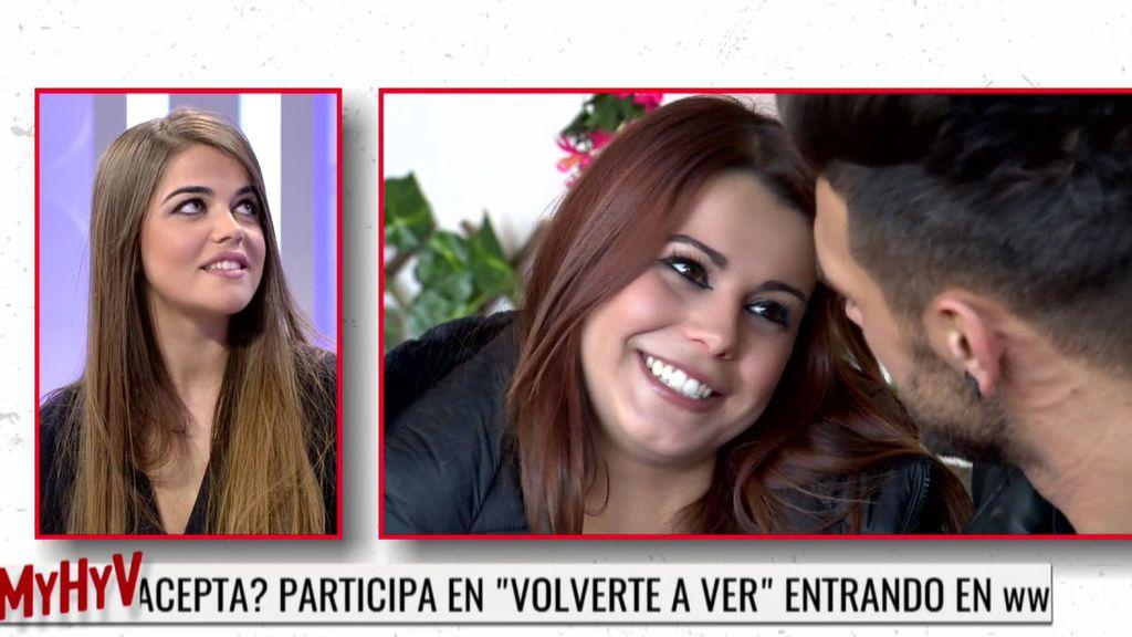 Cita Barranco y Ainoa: Complicidad y muy buen rollo