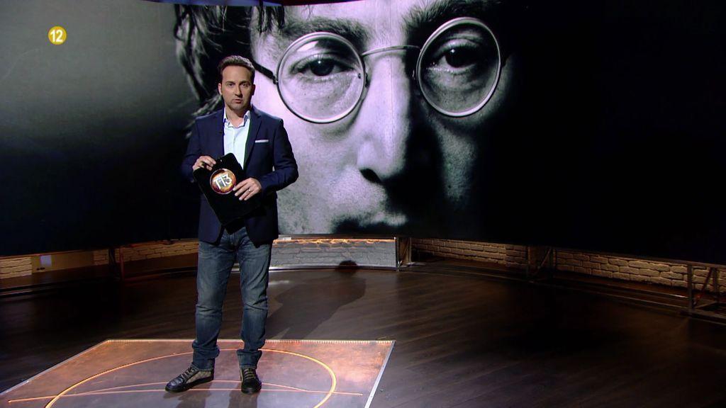 Cuarto Milenio\' desvela los diarios secretos de John Lennon