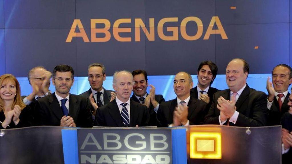 La Audiencia absuelve a la excúpula de Abengoa por las indemnizaciones millonarias