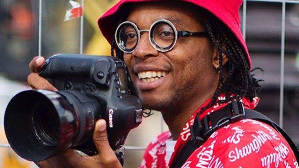 Consternación en la moda por la muerte del fotógrafo Nabile Quenum a los 32 años