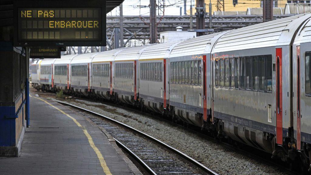'Operación caracol': un maquinista reconoce que disminuía la velocidad del tren para ser despedido