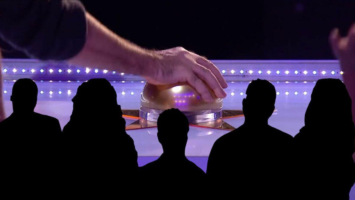 ¡Vips de Mediaset que se llevarían el 'Botón dorado' en 'Got Talent'!