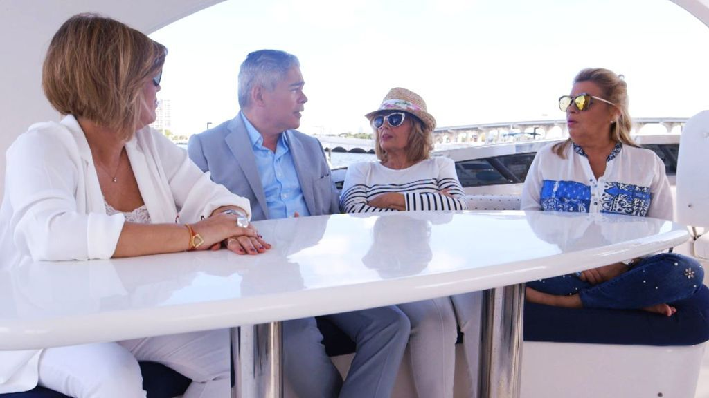 'Las Campos: Miami' (12/01/18), programa completo en HD