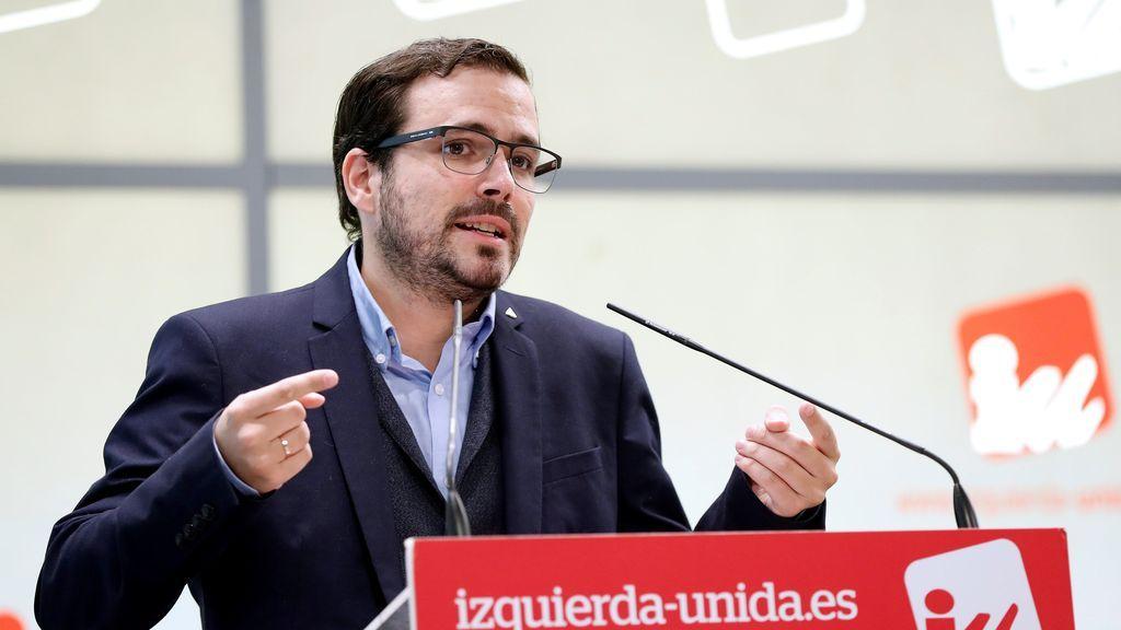 Alberto Garzón