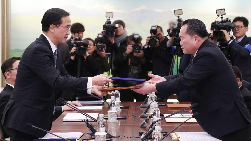 Corea del Norte enfatiza la importancia de la reconciliación entre las dos Coreas
