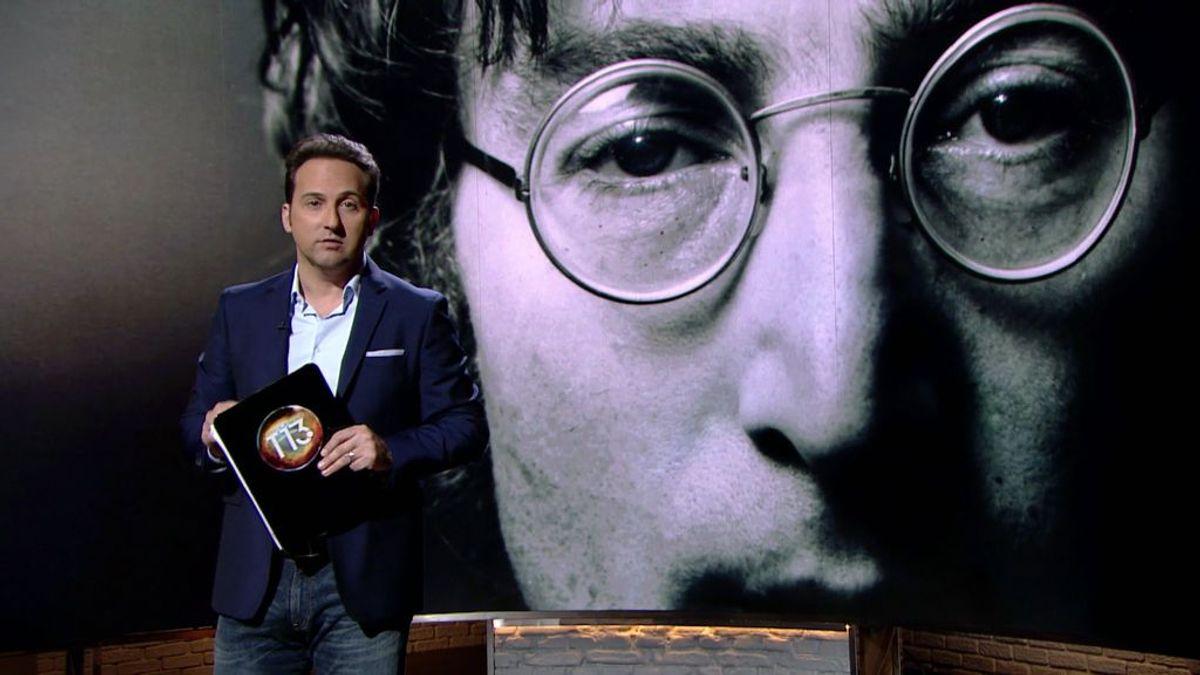OVNIs, premoniciones y Ouija: todos los detalles de los diarios secretos de Lennon