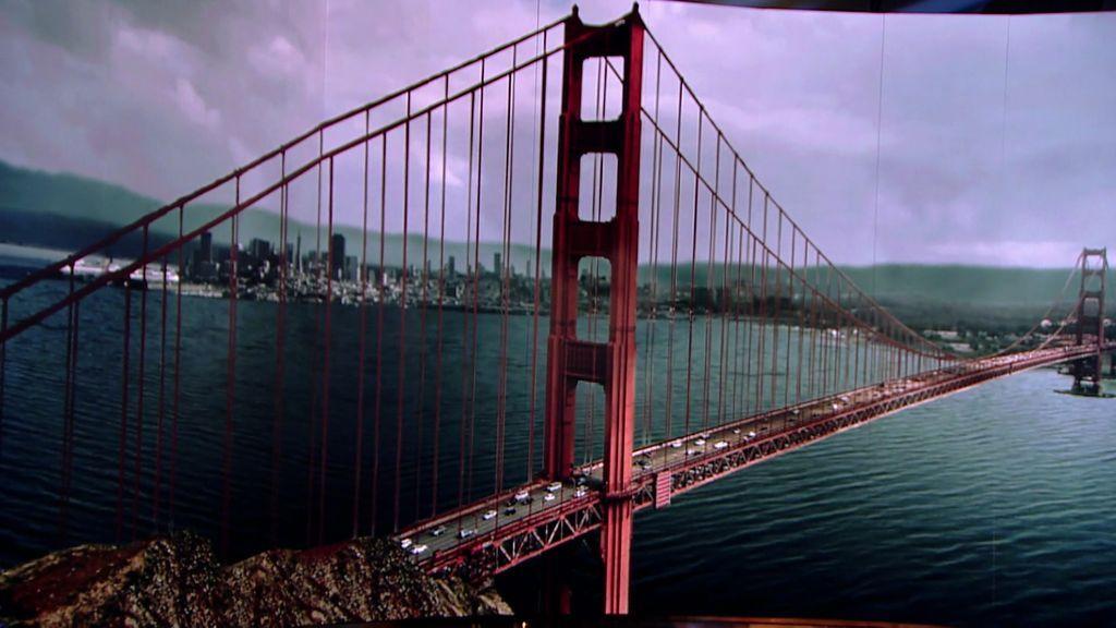Golden Gate: El puente maldito de los suicidios y las apariciones fantasmales