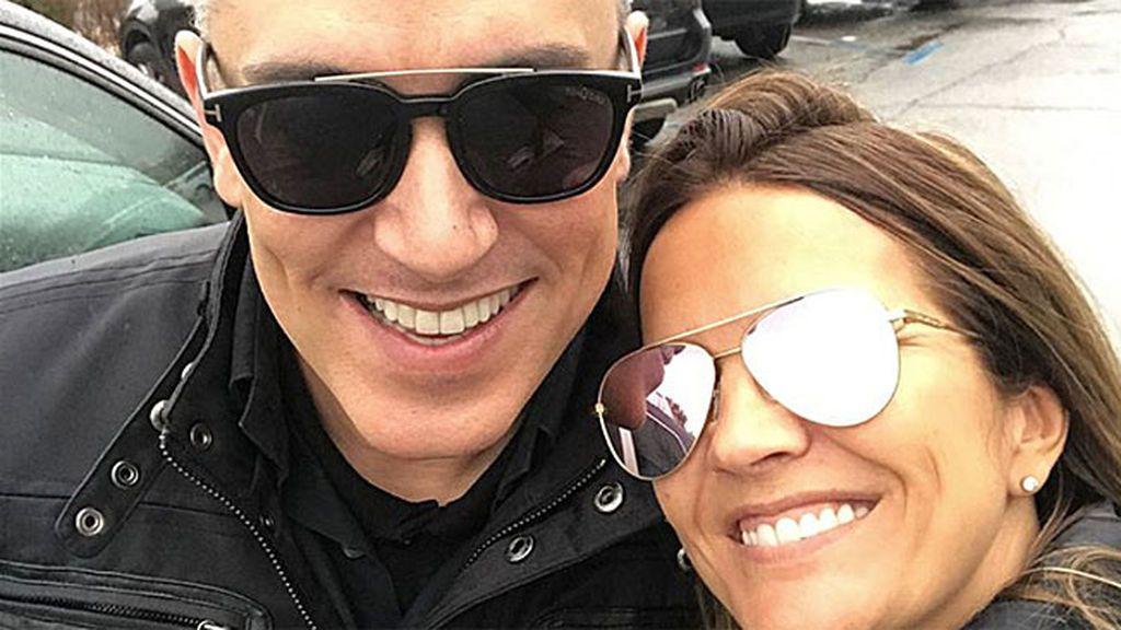 El detallazo de Kiko Hernández con Marta López por su cumpleaños