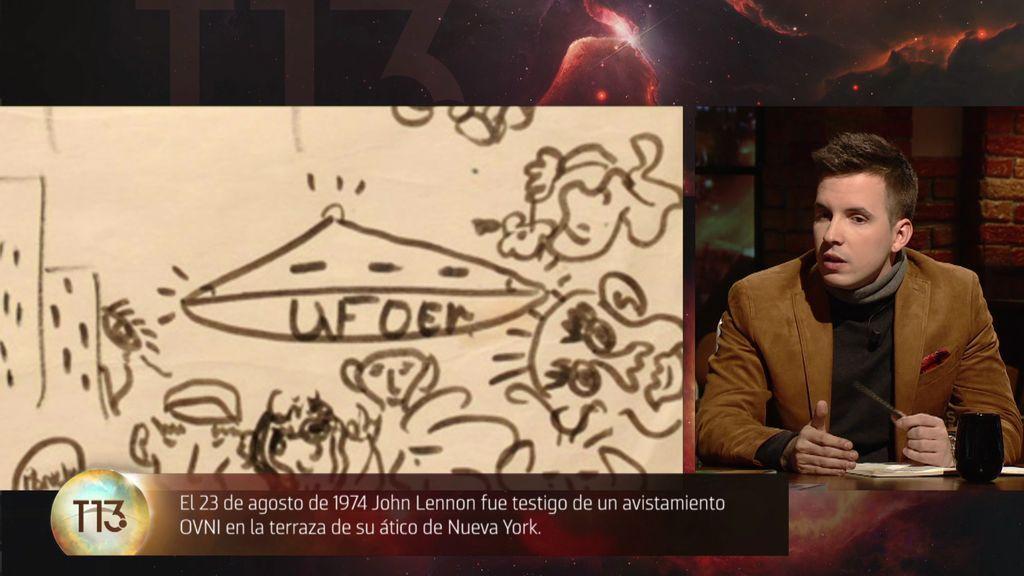 OVNIs, Ouija y control de los sueños entre las experimentaciones de ...