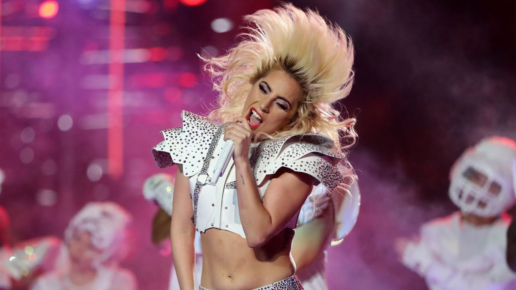 Lady Gaga inicia su gira europea en Barcelona tras cancelarla en septiembre