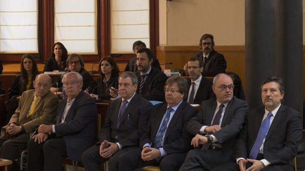 Caso del 3%: Hoy se conocerá la sentencia contra Millet, Montull y CDC por el saqueo del Palau
