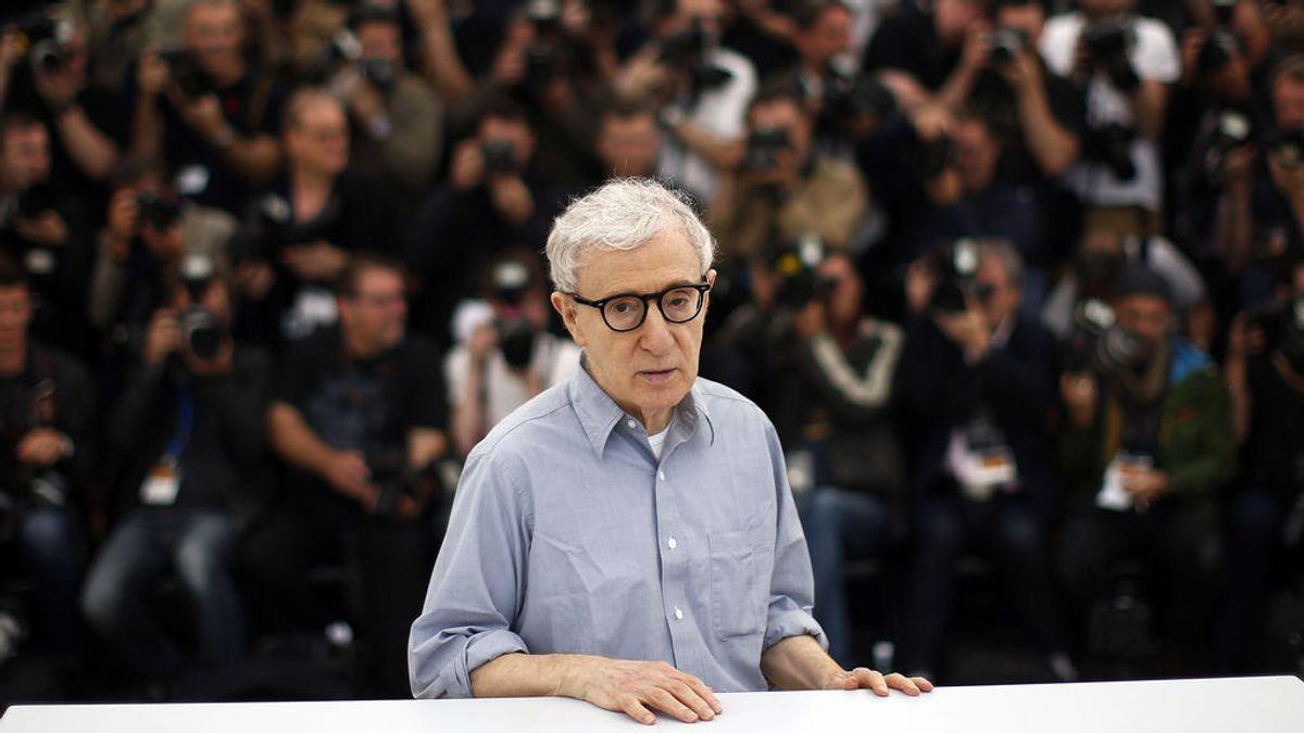 Mira Sorvino, Greta Gerwing... Woody Allen se ve acorralado por las actrices