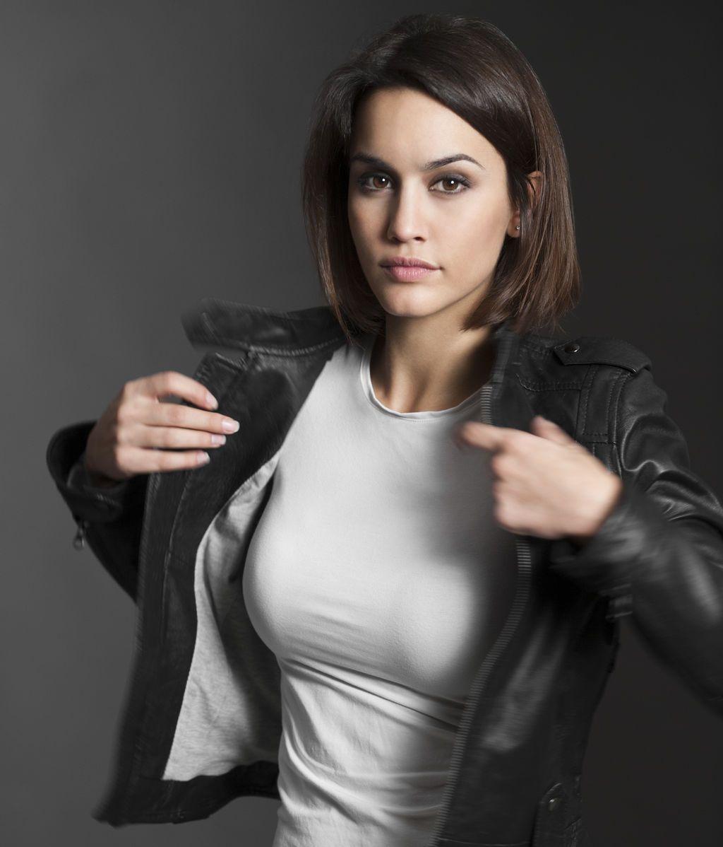 Telecinco prepara 'Lontano da te', nueva comedia romántica protagonizada por Megan Montaner y Alessandro Tiberi