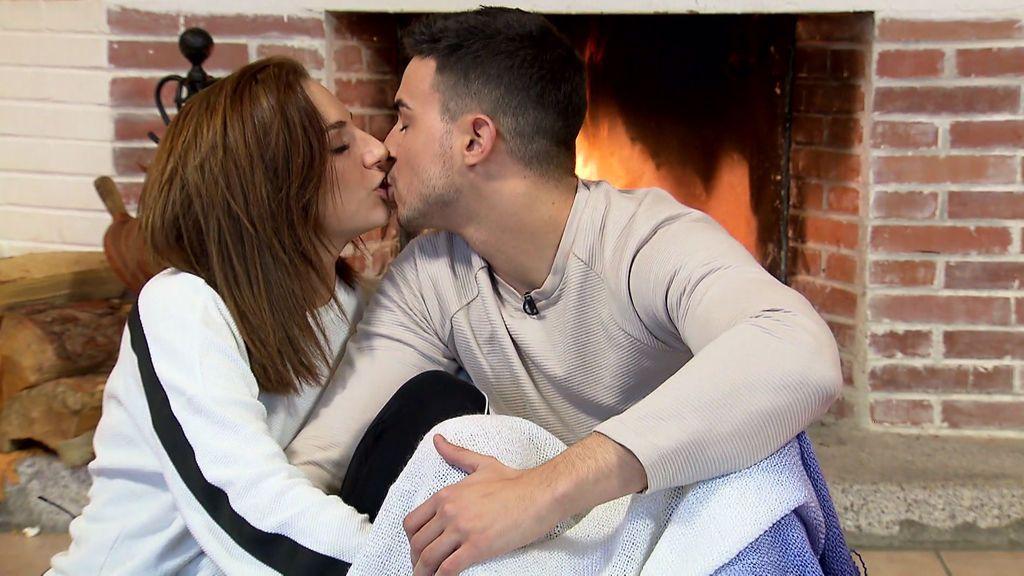 Cita Iván y Polina: Hablan de su futuro... ¡y hasta de ser padres!