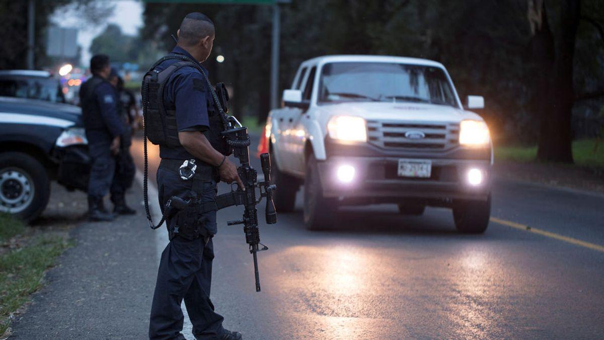 Asesinan a tiros a un empresario español en México