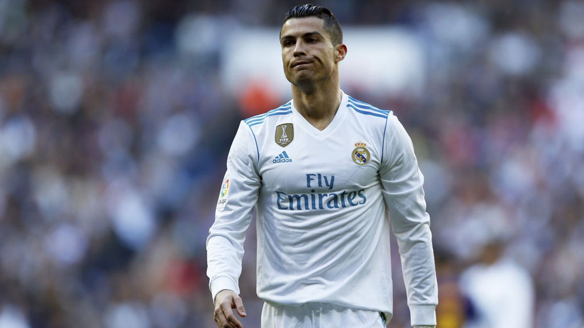 Cristiano Ronaldo ya ha comunicado a varios compañeros que se va del Real Madrid