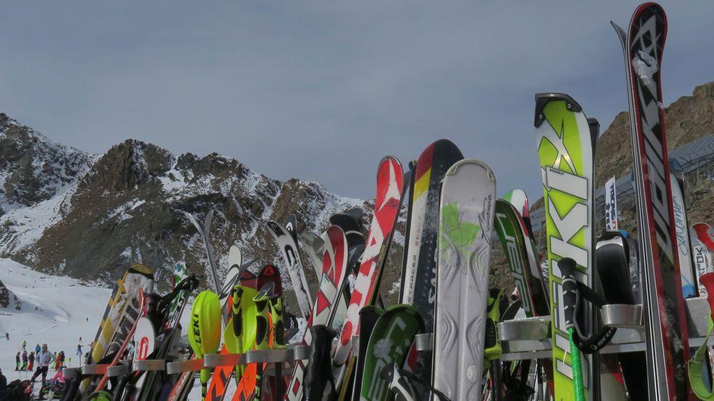 Muere un esquiador tras un accidente en la estación de Masella, Girona