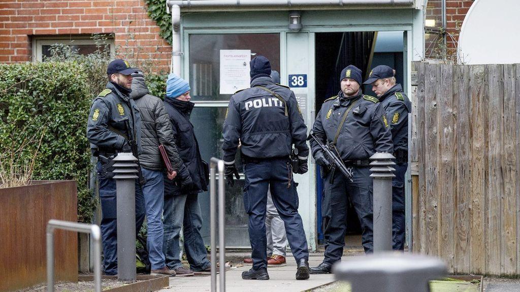 La Policía danesa acusa a 1.000 jóvenes por difundir un vídeo sexual con menores