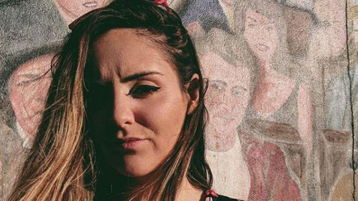 Siete fotos que van a convertir a Andrea Compton en tu nueva musa