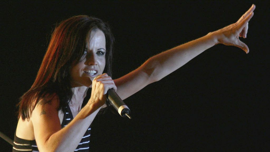 Muere la cantante de The Cranberries, Dolores O'Riordan