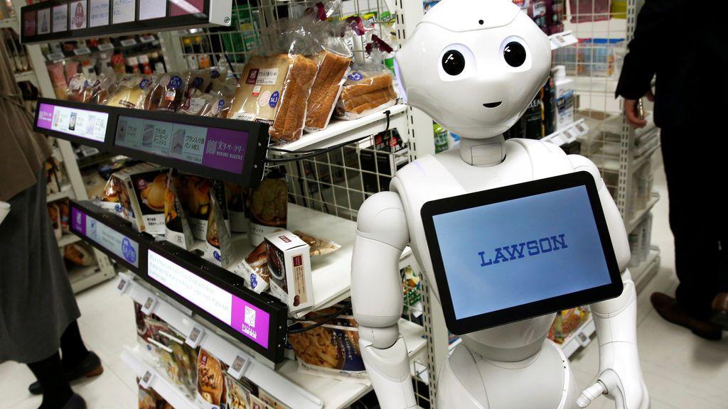 Científicos advierten de que en 2030 billones de robots habrán ocupado la mayoría de puestos de trabajo