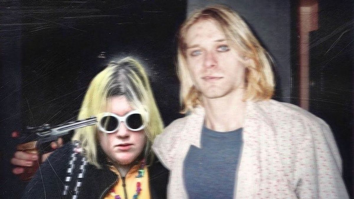 No lo sabías pero… ¡Soy Una Pringada es un icono del grunge!