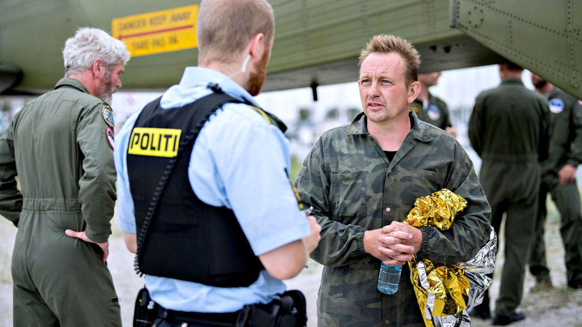 Dinamarca pedirá cadena perpetua para el inventor que asesinó a la periodista Kim Wall