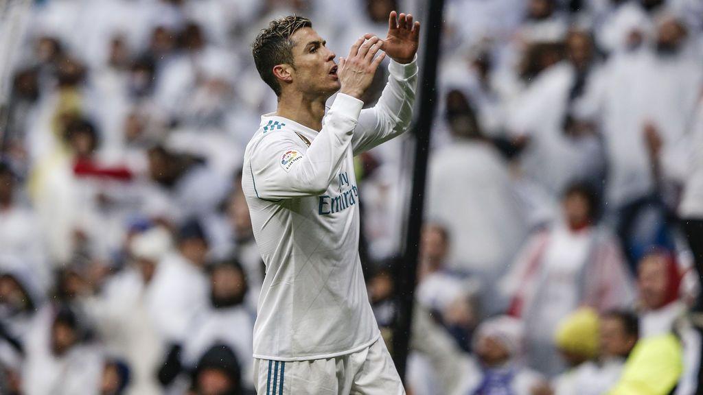 Cristiano Ronaldo exige al Real Madrid cobrar 40 millones al año para seguir en el club