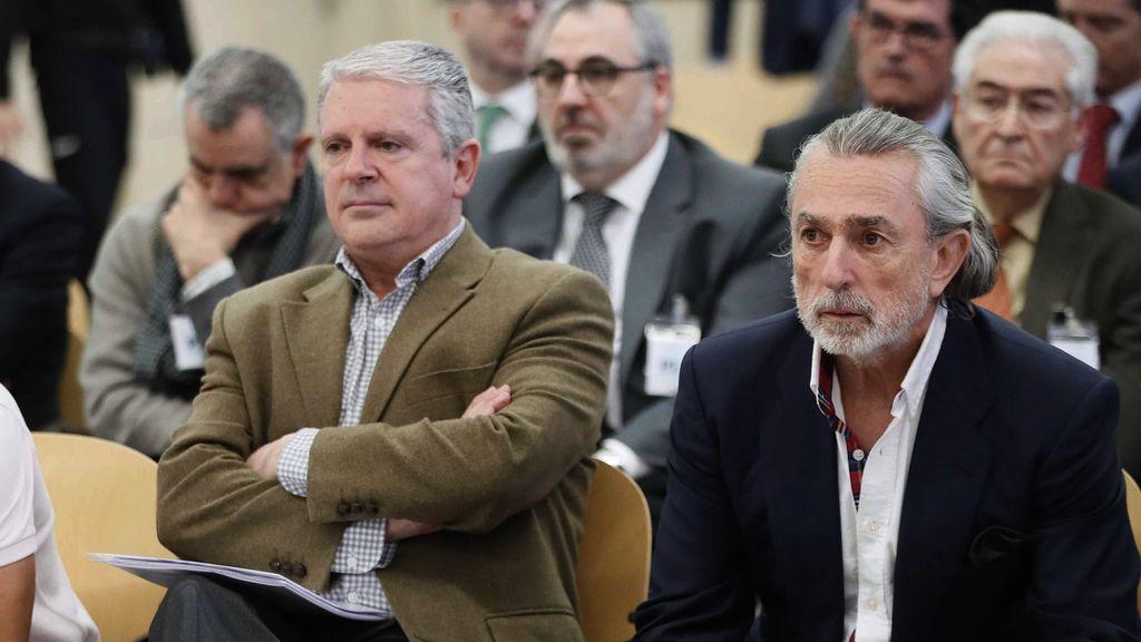 """Correa dice que el PP le ordenó facturar gastos electorales a determinados empresarios si """"quería cobrar"""""""