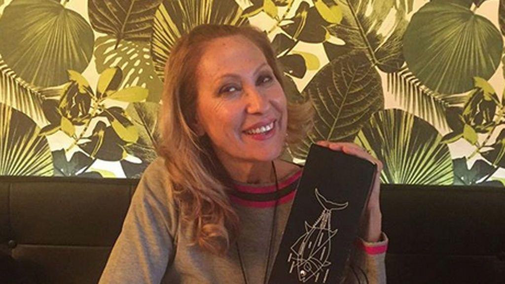 ¡Reencuentro de compis! Rosa Benito acude a cenar al restaurante de Paz Padilla