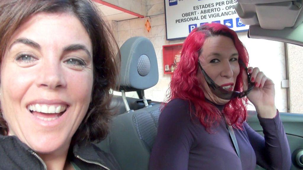 """Prostituta y feminista: """"A las mujeres clientas les cobro menos porque ganan menos"""""""